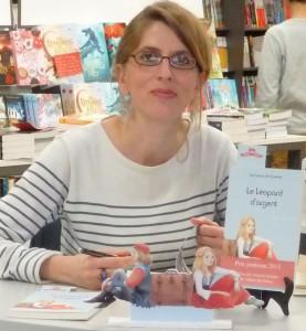 Anne Samuel 2016 2017