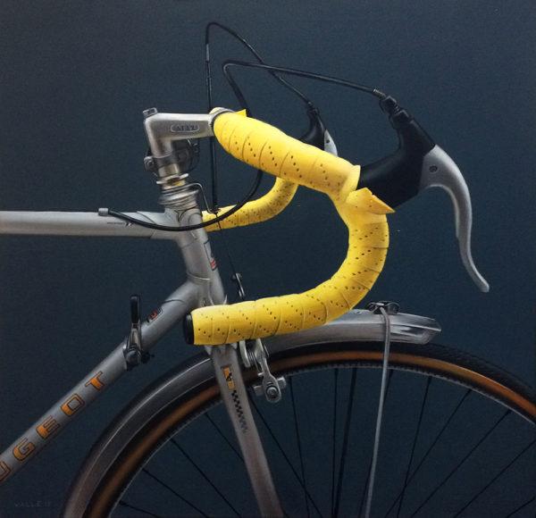 vélo Didier Vallé