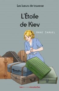 1re couv L'Etoile de Kiev