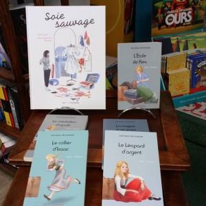 librairie Jaufré Rudel